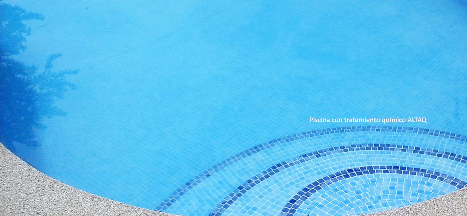 Elimina plagas de bichos e insectos en la piscina