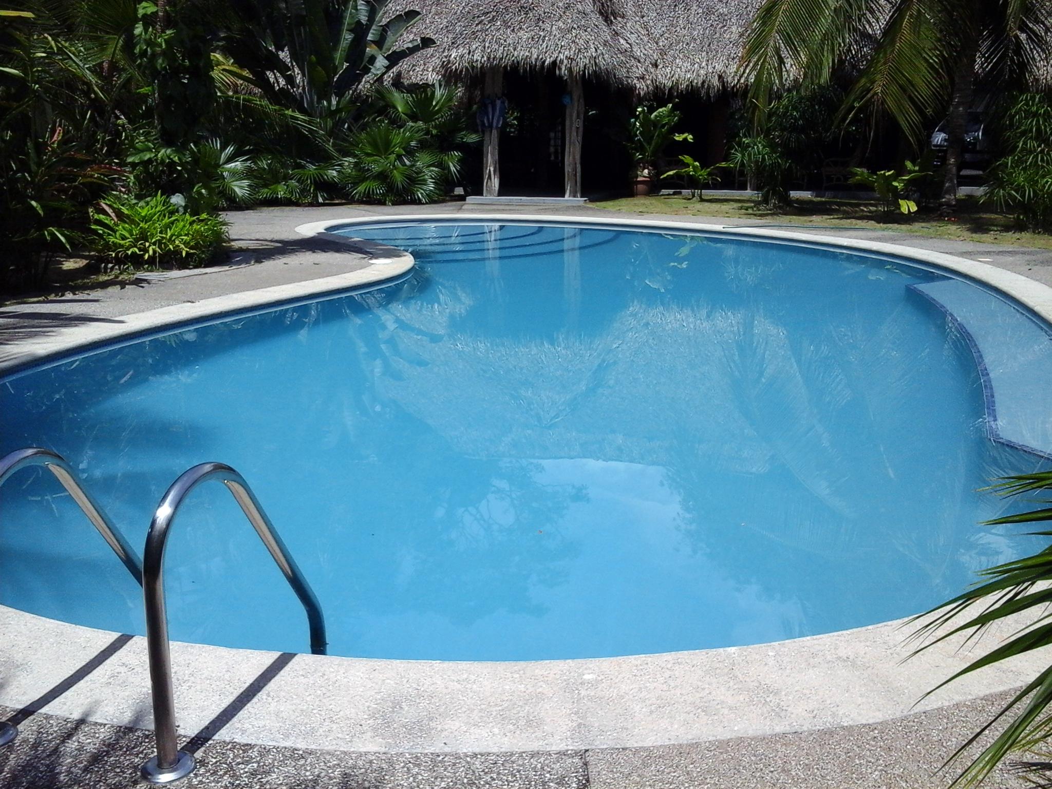 ¿Estás pensando en comprar una piscina?
