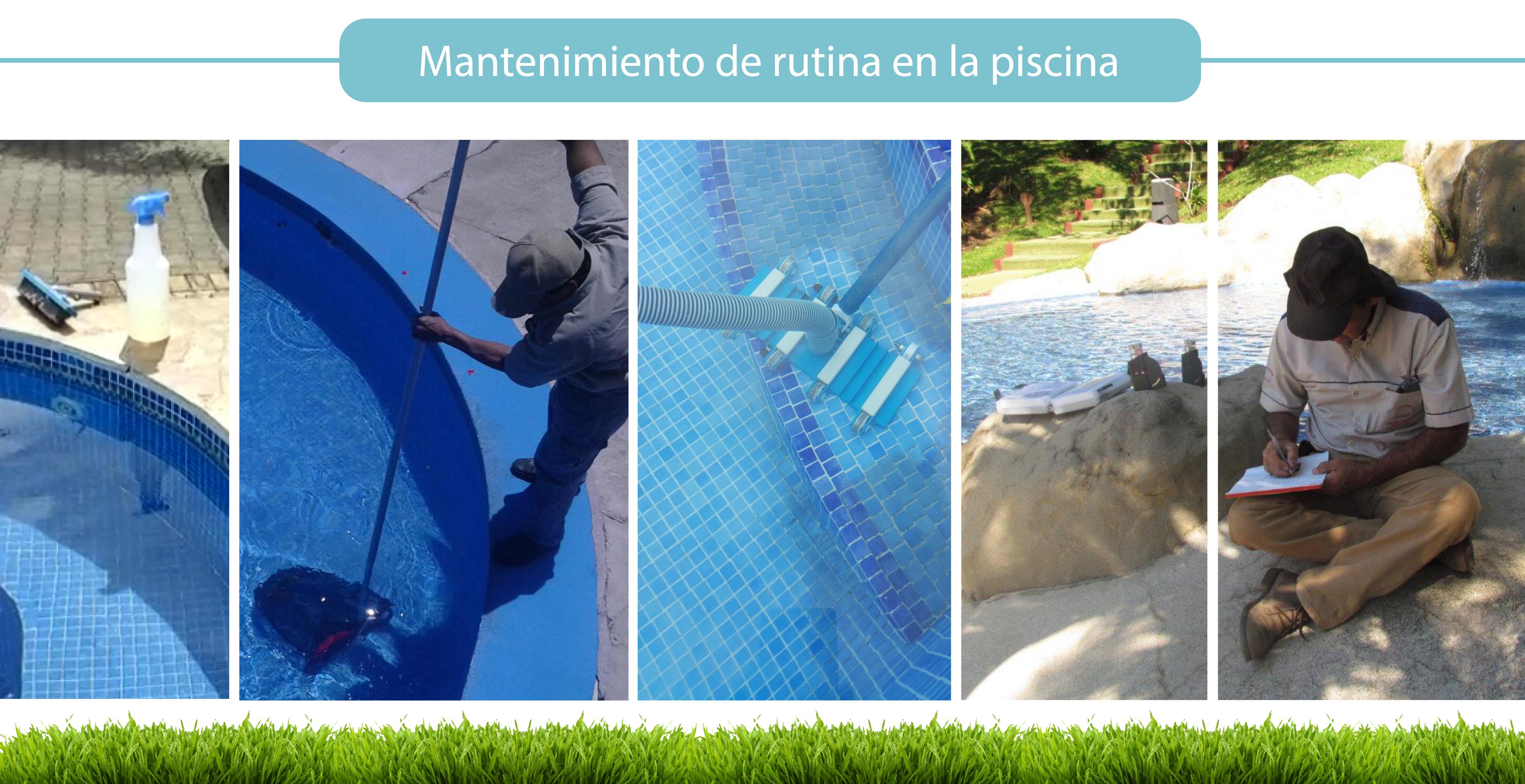 Mantenimiento para piscinas altaq piscinas costa rica for Mantenimiento de piscinas
